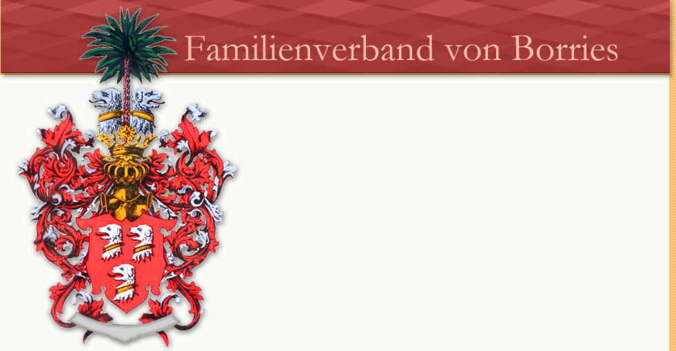 Logo Familienverband von Borries